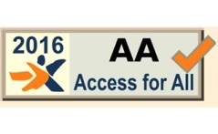 Access for All 600 371